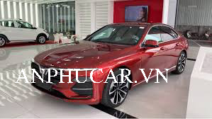 Thiết kế Vinfast Lux A2.0 2020