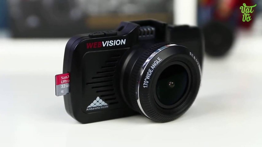 Webvision S8