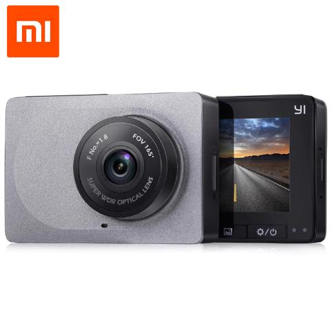 Xiaomi Yi DVR 1080p