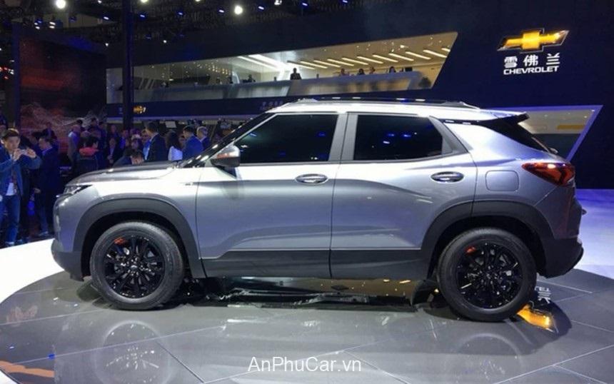 Gia Chevrolet Trailblazer 2020 Hong Xe