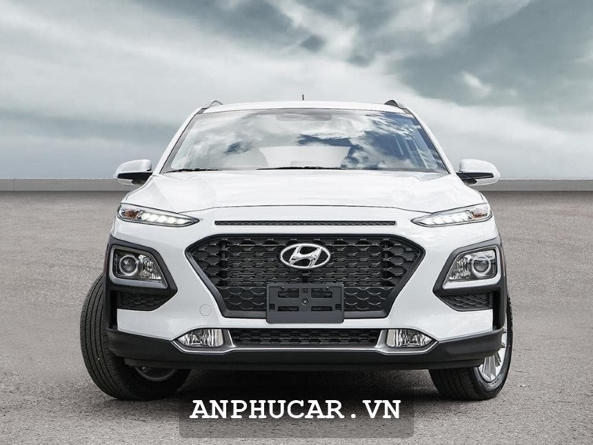 Hyundai Kona 2020 Mau Trang