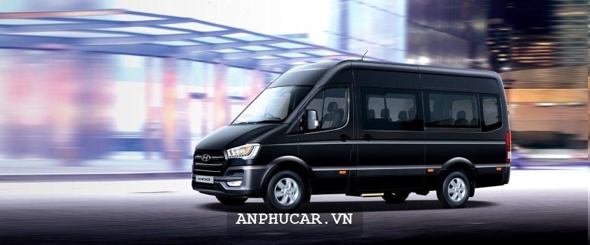 Hyundai Solati 2020 Mau Den