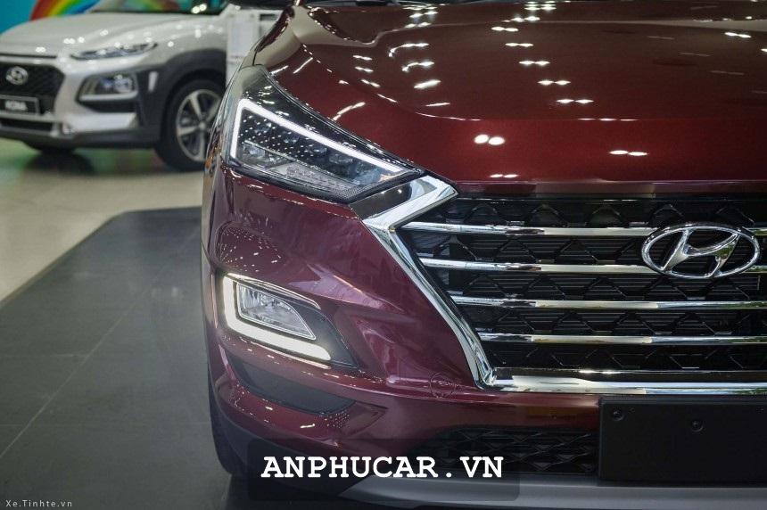 Hyundai Tucson 2020 Dac Biet Ngoai That