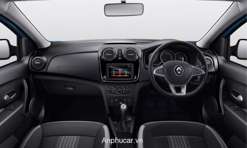 Renault Sandero Stepway 2020 Noi That