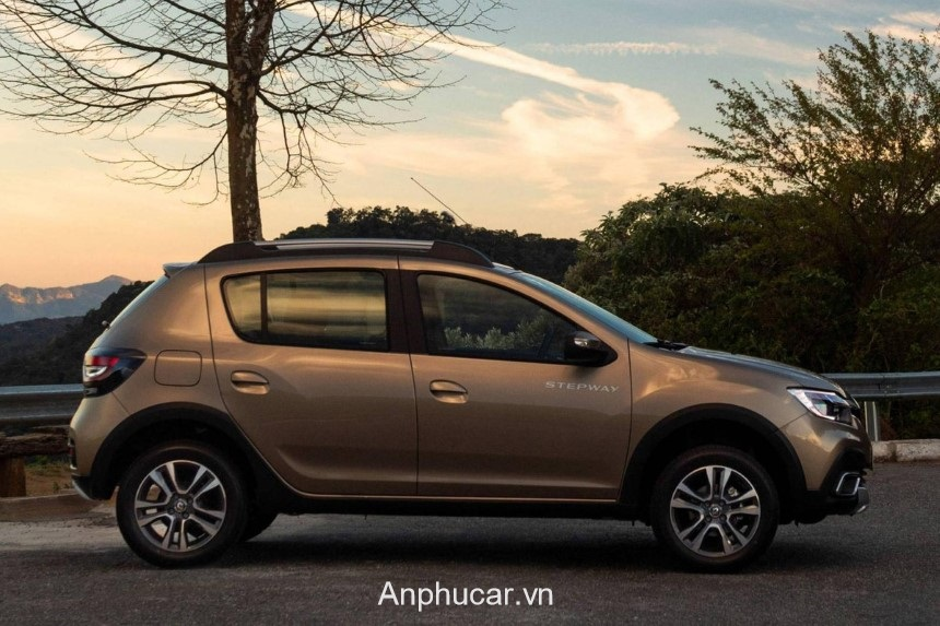 Renault Sandero Stepway 2020 Than Xe