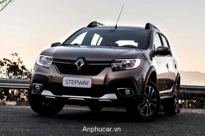Renault Sandero Stepway 2020 Tong Quan
