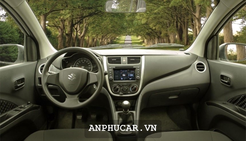 Suzuki Celerio 2020 Noi That