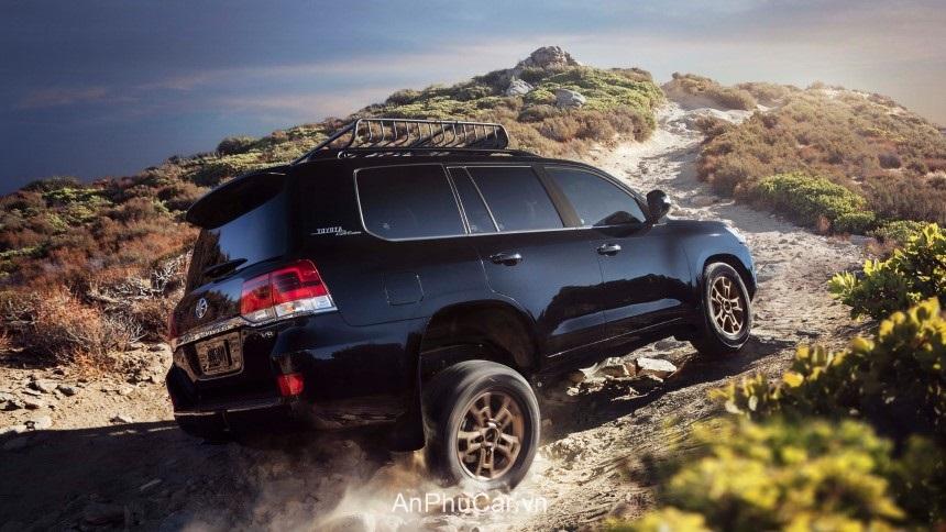 Toyota Land Cruiser 2020 An Toan
