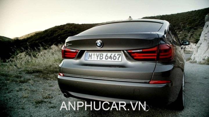 BMW 528i GT 2020