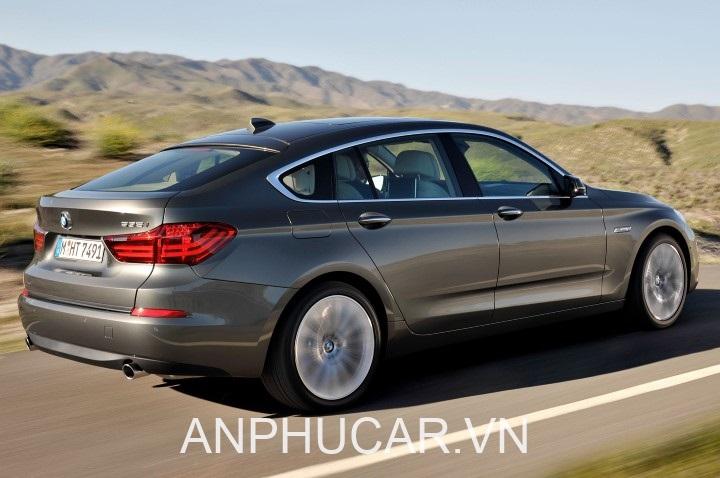 BMW 528i GT 2020 than