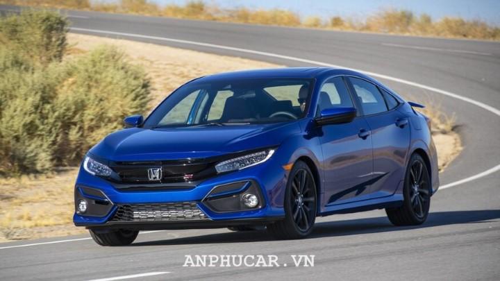 Hatchback 2020 Honda Civic