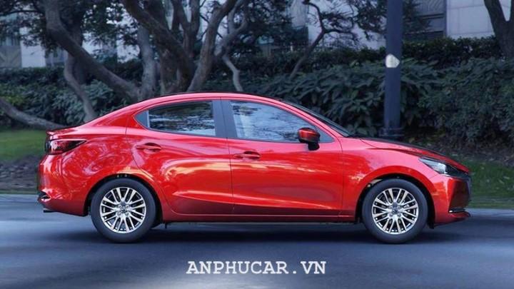 Hatchback 2020 Mazda 2 Facelift