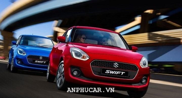 Hatchback 2020 Suzuki Swift