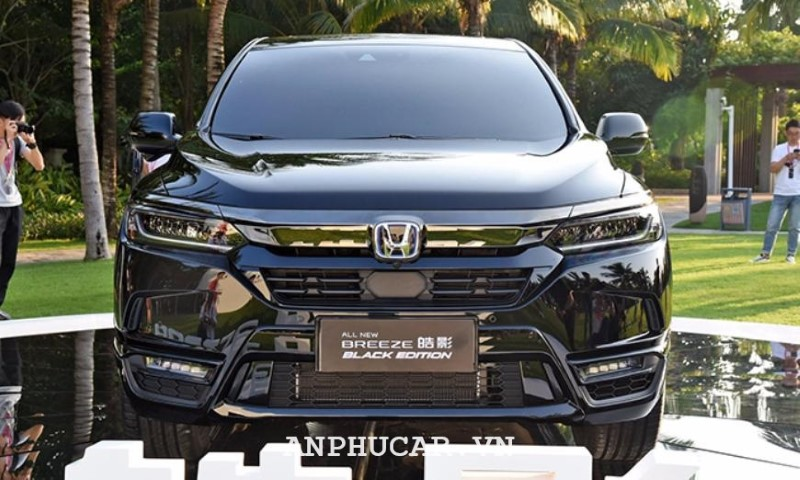 Honda Breeze 2020 can canh