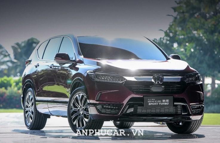 Honda Breeze 2020 mua xe