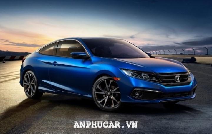 Honda Civic 2020 Facelift danh gia xe