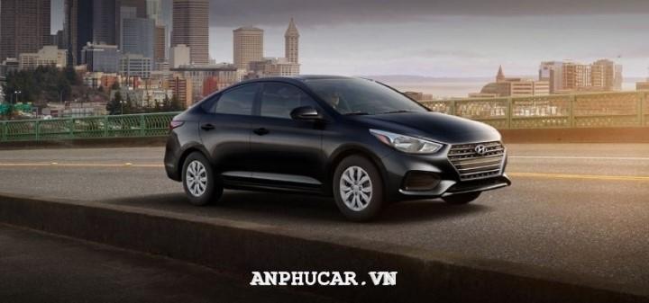 Hyundai Accent 2020 nen mua khong