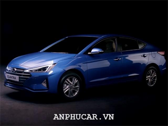 Hyundai Elantra 2020 moi