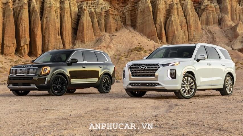 Hyundai Palisade 2020 gia lan banh