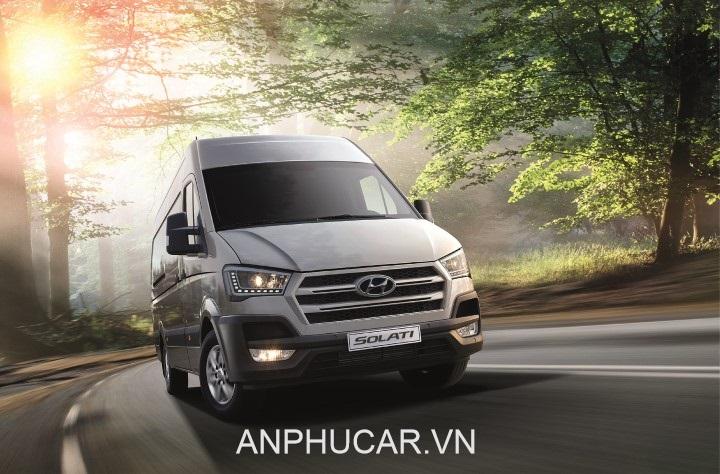 Hyundai Solati 2020 16 cho