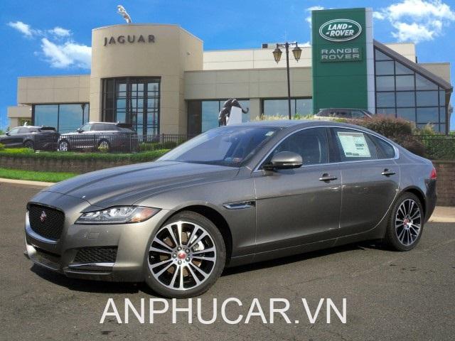 Jaguar XF Prestige 2020