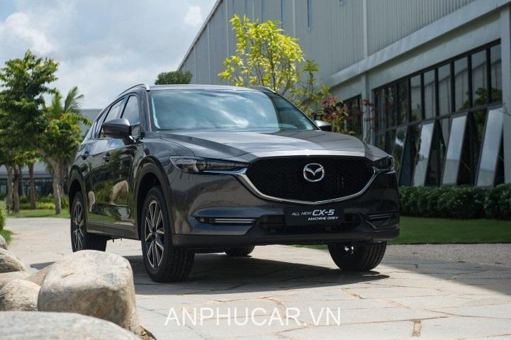 Bảng giá xe Mazda các dòng được cập nhật chi tiết nhất