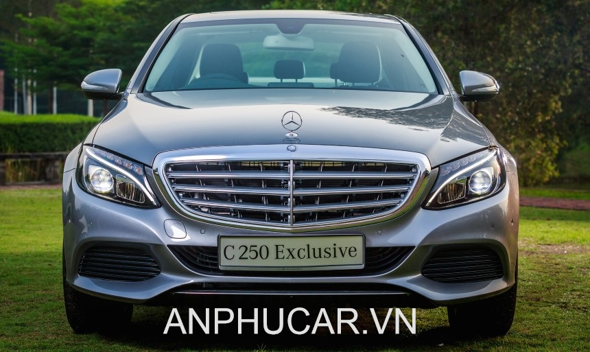 Mercedes C250 2020 Dau Xe