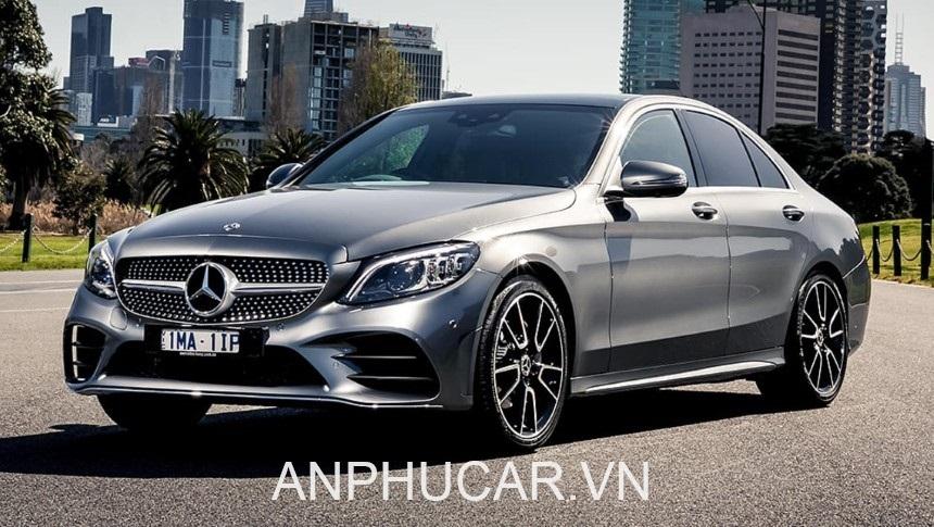 Mercedes C250 2020 Ngoai That