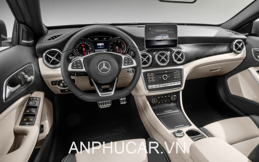 Mercedes GLA 250 4Matic noi that
