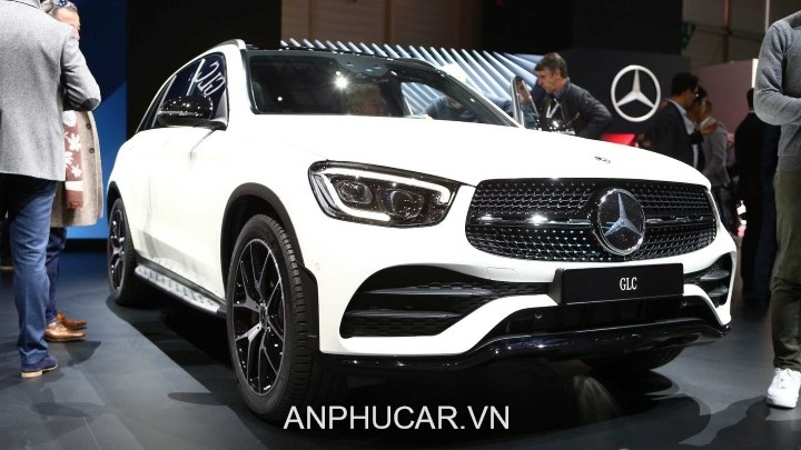 Mercedes GLC 300 AMG 4Matic 2020