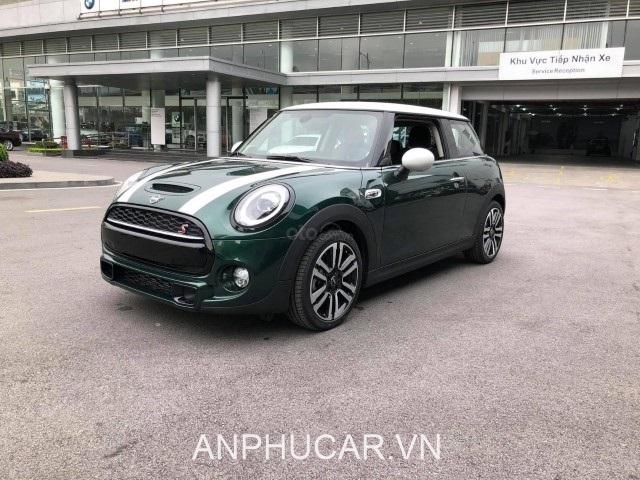 Bảng giá mới nhất của xe Mini Cooper có thể bạn cũng quan tâm