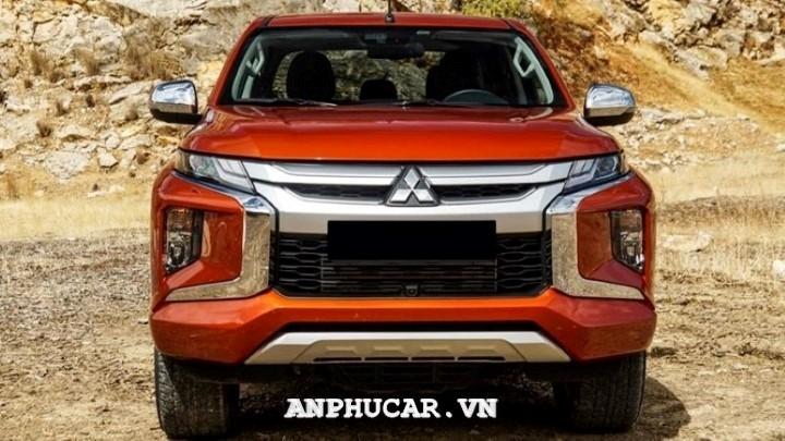 Mitsubishi Triton 4x4 AT MIVEC Premium 2020 cao cap