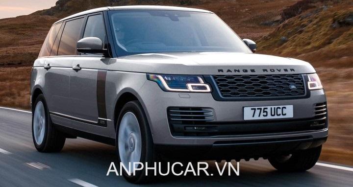 Range Rover Vogue 2020 ngoai that