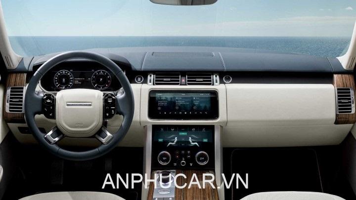 Range Rover Vogue 2020 noi that