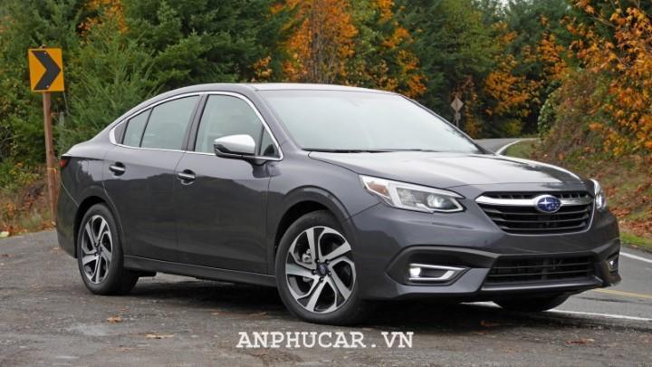 Subaru legacy 2020 gia lan banh