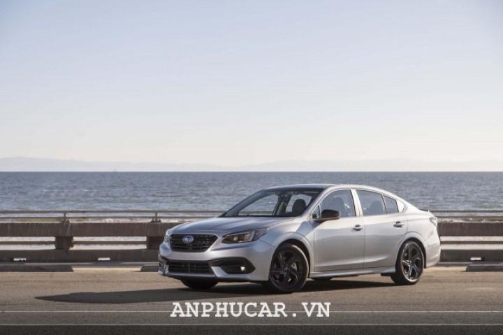 Subaru legacy 2020 mua xe