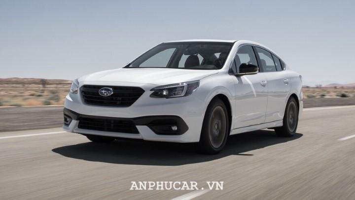 Subaru legacy 2020 tra gop