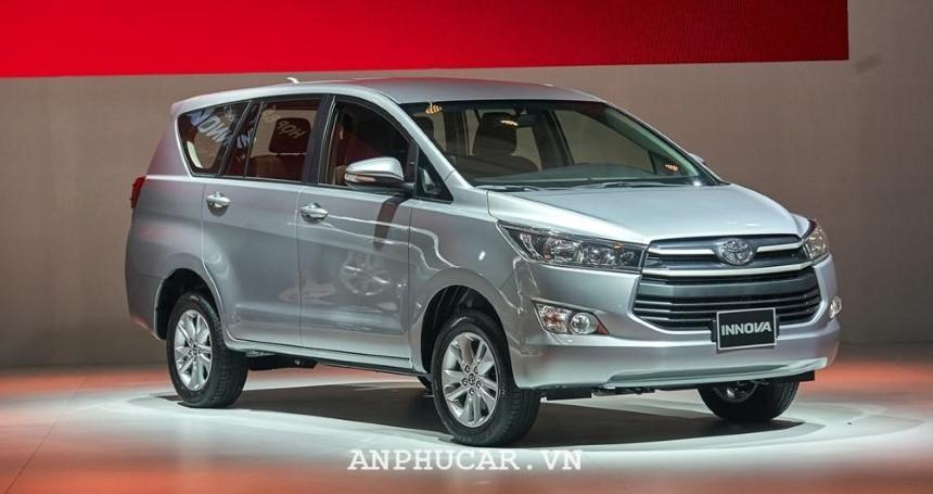 Toyota Innova 2020 danh gia kha nang van hanh