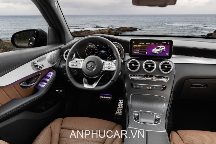 noi that Mercedes GLC 300 AMG 4Matic 2020