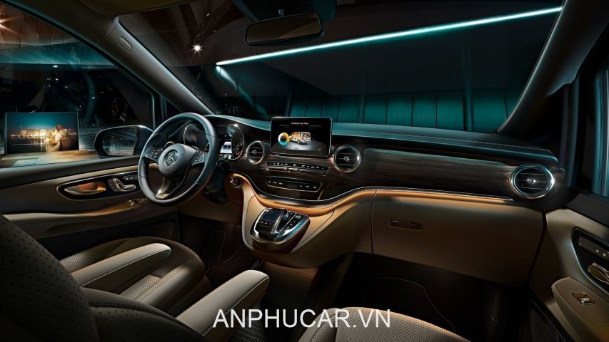 noi that Mercedes V Class