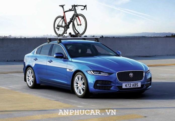 Gia Jaguar XE 2020