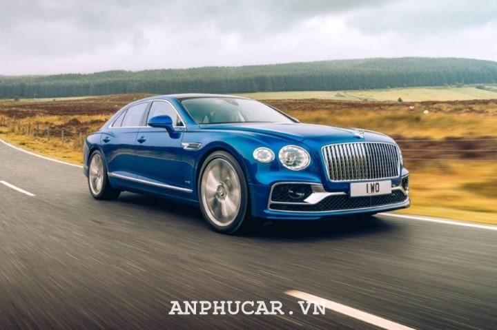 Bentley Flying Spur 2020 gia bao nhieu