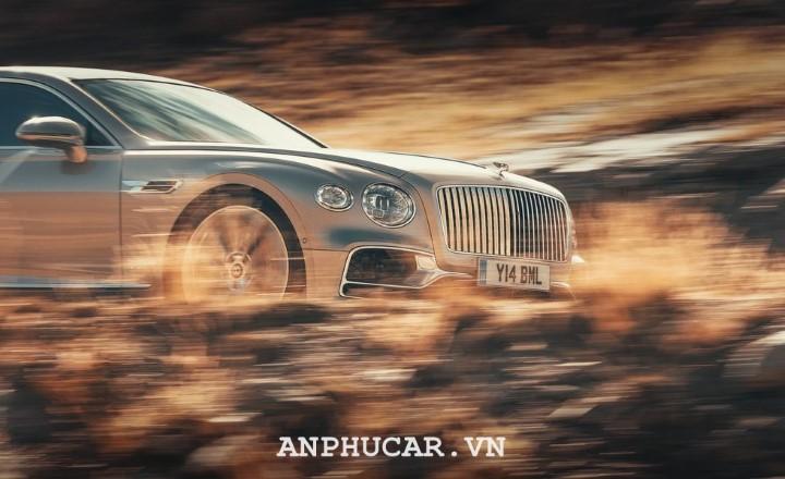 Bentley Flying Spur 2020 gia the nao