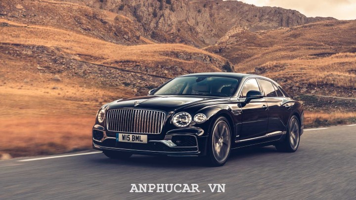 Bentley Flying Spur 2020 gia xe
