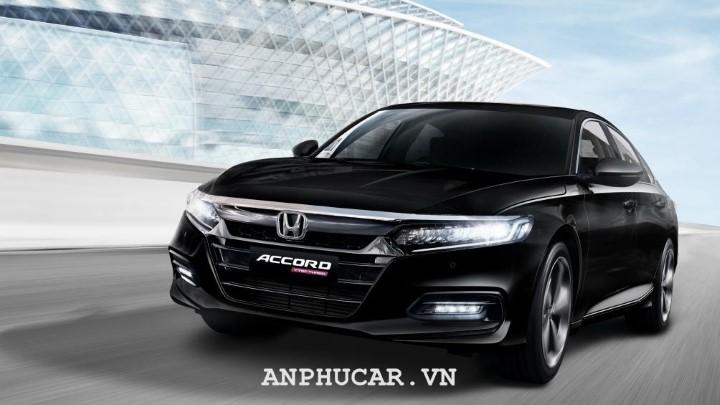 Honda Accord 2020 gia bao nhieu