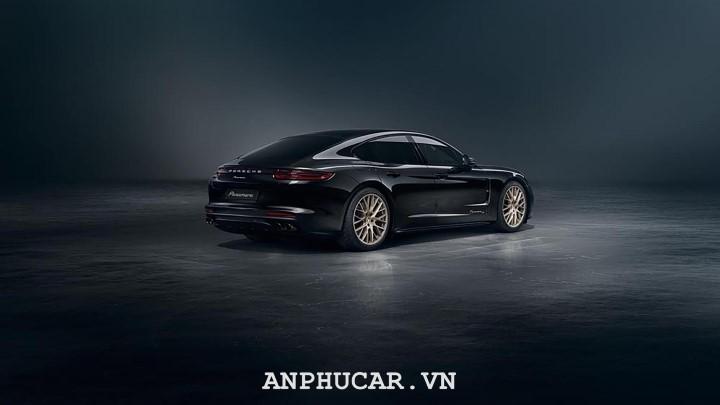 Porsche Panamera 2020 gia lan banh
