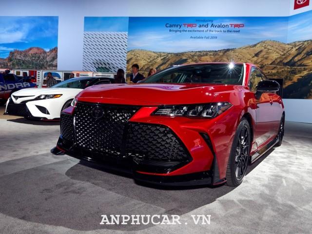 Toyota Avalon 2020 gia bao nhieu