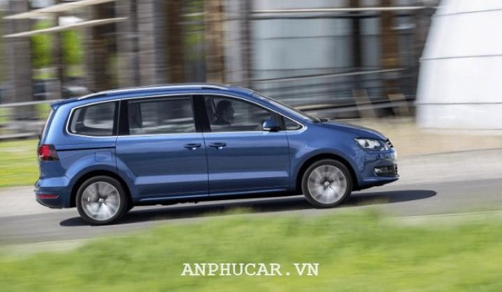 Volkswagen Sharan 2020 gia