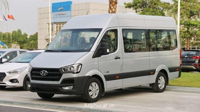 Gia Xe Hyundai 16 Cho Solati 2020