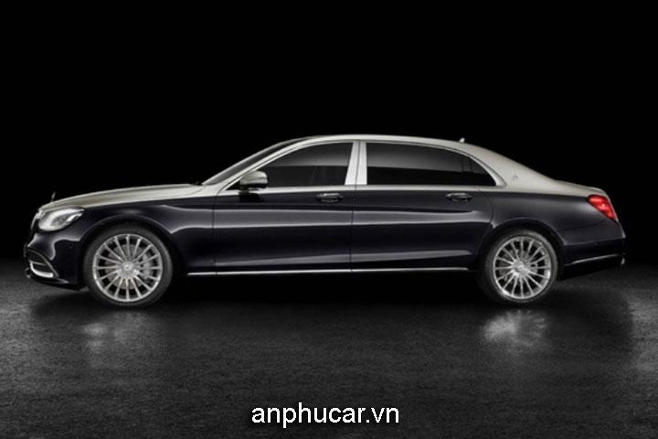 Mercedes S400 2020